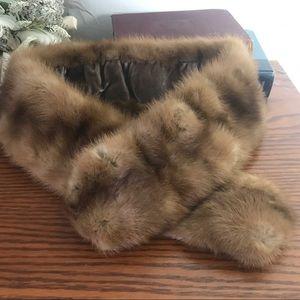 VTG Fur Stole Excellent condition